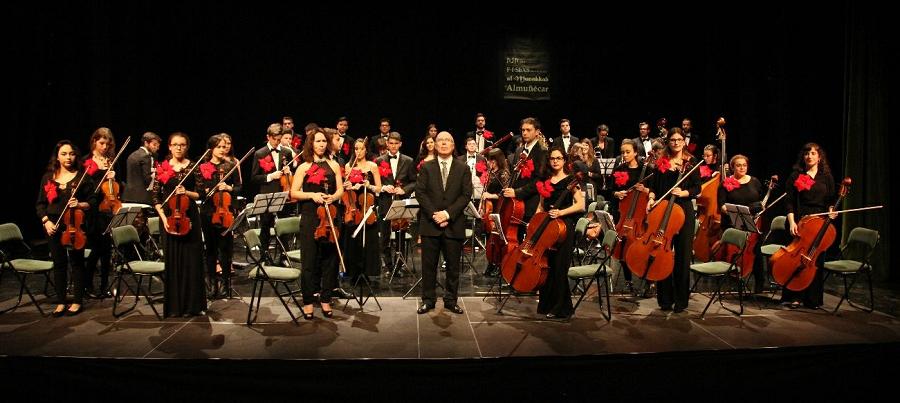 concierto-de-la-joven-orquesta-del-sur-de-espana-este-domingo-en-almunecar