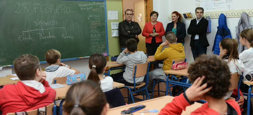 escolares-de-la-provincia-se-preparan-para-celebrar-el-dia-de-andalucia