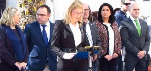 maria-del-mar-medina-concejal-delegada-de-rrii-lee-un-manifiesto-por-el-dia-de-andalucia