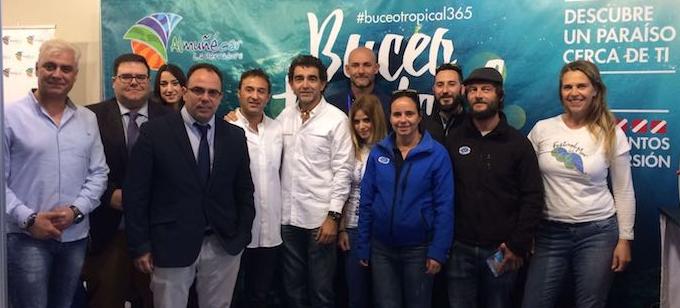 almunecar-presenta-su-candidatura-en-la-dts-para-acoger-el-xvii-campeonato-del-mundo-de-fotografia-subacuaticas