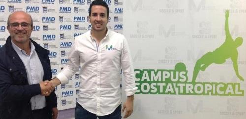 'Campus Costa Tropical de Fútbol', este verano en Almuñécar