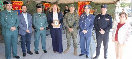 Centros educativos y ciudadanía conocen las maniobras de las Fuerzas Armadas