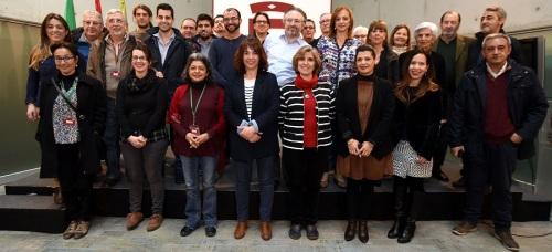 Diputación eleva un 40% la partida de cooperación al desarrollo y alcanza los 350.000 euros en 2017