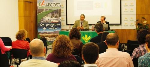 'Desayunos de Negocios_ de AECOST, Sistema de Suministro Inmediato de IVA