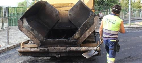 El Ayto. de Motril buscará financiación para asfaltar la Ronda de Poniente