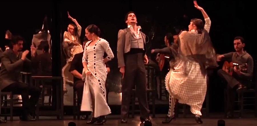 El Ballet Flamenco de Andalucía trae a Almuñécar su último espectáculo