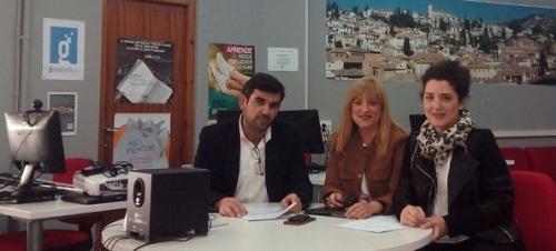 El Centro Guadalinfo de la Villa fija sus objetivos para el 2017