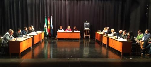 El lunes, Pleno extraordinario, centrado en lo económico, en Almuñécar