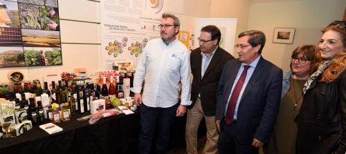El mercado de EEUU se abre a la calidad de los productos de 'Sabor Granada'.jpg