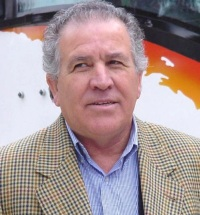 El Patronato Municipal de Turismo de Almuñécar rendirá homenaje póstumo al empresario del transporte Juan Fajardo