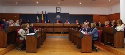 El Pleno aprueba el proyecto para la instalación de una nueva estación de servicio en la zona del Pago de Pataura