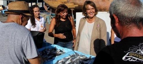 El PP propone crear una mesa por la pesca que vele por un sector en crisis