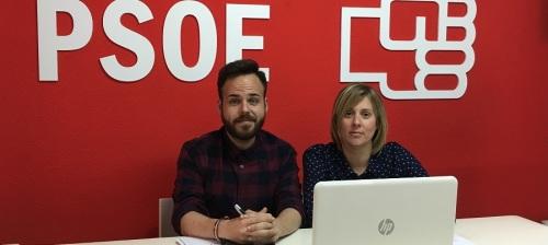 El PSOE de Almuñécar presenta una moción con motivo del Día Mundial de Concienciación sobre el Autismo