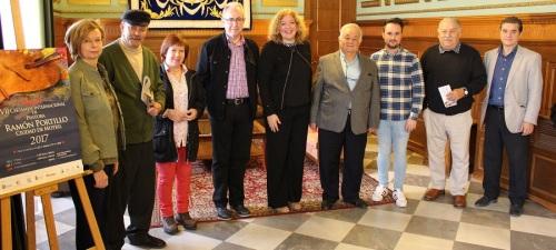 El VII Certamen de Pintura Ramón Portillo convertirá a Motril en centro nacional del arte