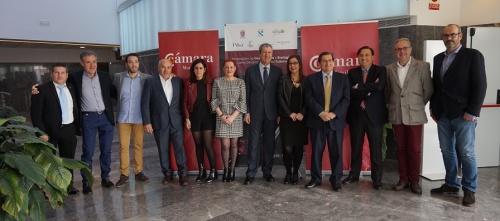 Empresarios y expertos de prestigio han debatido en Motril sobre Innovación, Gastronomía, Enología y Turismo