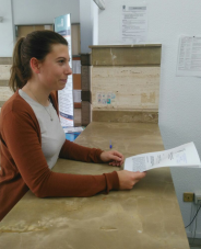 Iraida Puerta, consejera del área de igualdad de Podemos Motril.png