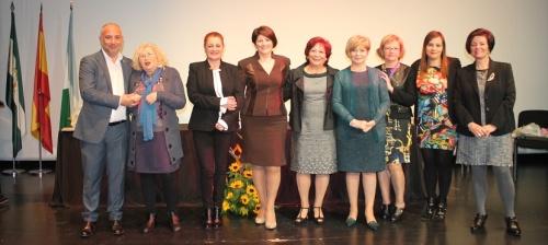 La educación, eje central de los actos de celebración del Día Intl. de la Mujer