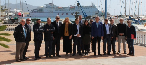 La plataforma por la defensa de la Línea Motril-Melilla vuelve a convocarse