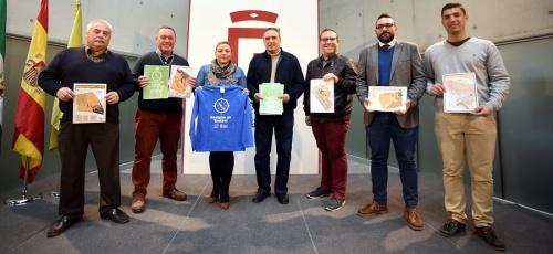 Más de 2.100 escolares participarán en el vigésimo aniversario del programa de orientación en la naturaleza