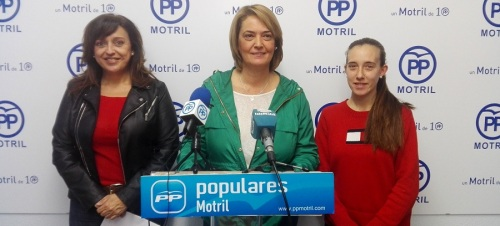 PP_'Almón está provocando una crisis institucional en el Ayuntamiento de Motril 'sin precedentes''