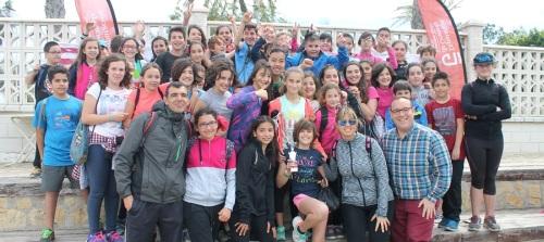 Se inicia en Salobreña la XX edición del Programa de Orientación para Escolares