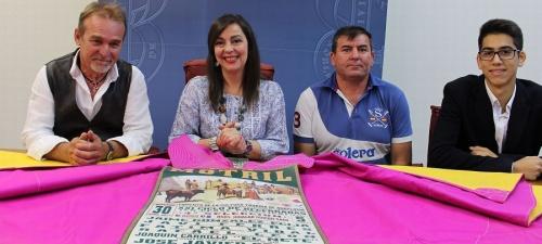 4ª Selección del XXI Ciclo de Becerradas de las Escuelas Taurinas Andaluzas