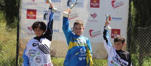 Almuñécar abrió la Copa de Andalucía de BMX con la participación de más de medio centenar de 'riders'