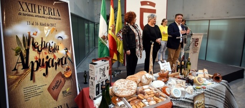 Órgiva se prepara para recibir más de 20.000 visitantes en su feria 'Hecho en la Alpujarra'