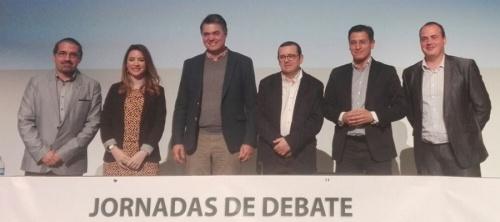 Carlos Rojas_ 'Apostar por RULES es apostar por el empleo y el futuro de nuestra comarca'