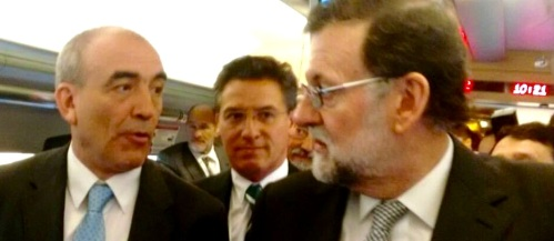 Ciudadanos reivindica que el AVE, por fin, sea una realidad para Granada