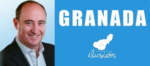 Comunicado oficial de la candidatura de Juan García Montero