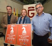 Diputación recupera el Circuito de Ajedrez para impulsar un gran torneo provincial