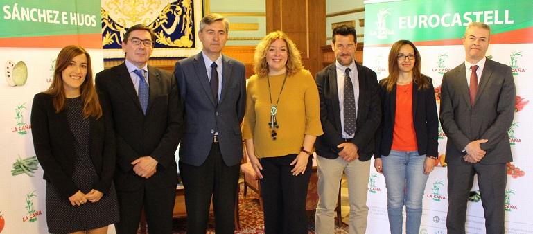 El Grupo La Caña organiza el Primer Concurso de Innovación Agroalimentaria