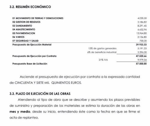 El PP muestra su preocupación por el desconocimiento de la Sra. Almón de los proyectos del Ayto. de Motril