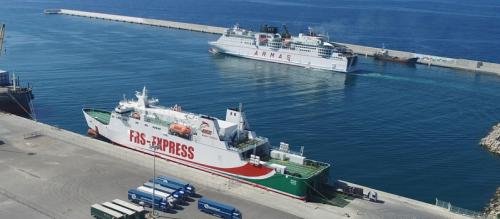 El transitario González Gaggero SL se establece en el Puerto de Motril