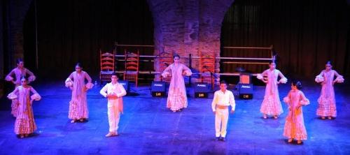 Este viernes APAT celebra su festival benéfico en la Casa de la Cultura