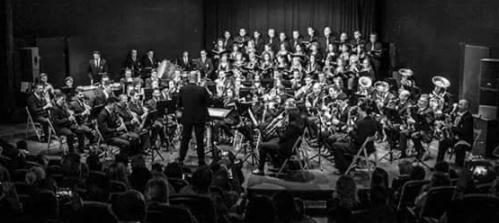 La Asociación Músico-Cultural 'José Pareja Serrano' de Salobreña en riesgo por la falta de financiación