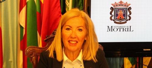 Motril celebrará el día 19 unas Jornadas sobre el 'Impacto de la Tecnología en los Procesos de Negocio_