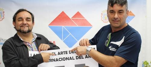 Motril organiza el primer abierto 'El Arte del Ajedrez_