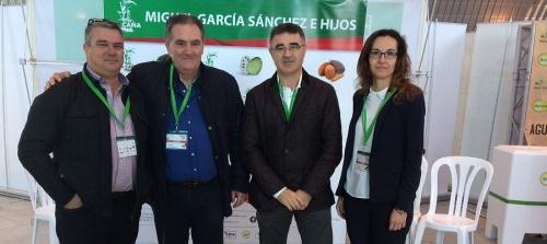 Motril participa en las IV Jornadas Técnicas sobre Cultivos Tropicales