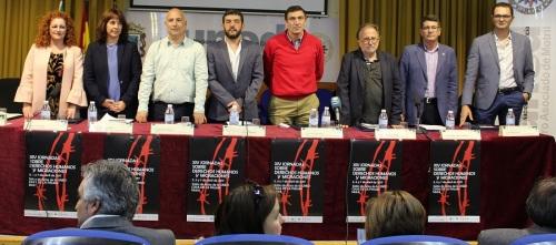 Nueva edición de las 'Jornadas de Derechos Humanos y Migraciones_