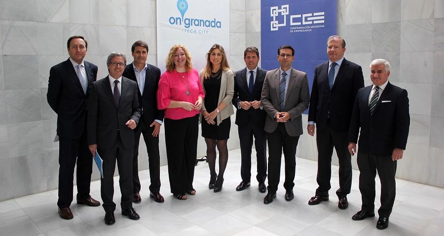 "30 millones de euros de Fondos DUSI ""para generar empleo y riqueza"""