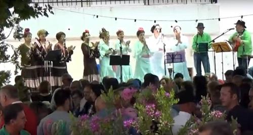 Albondón celebra sus fiestas de San Isidro