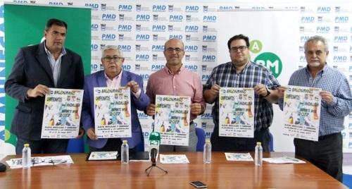 Campeonato de Andalucía de Balonmano Alevín. BM Padul, masculino, y BM Baza ,féminas, representarán a Granada