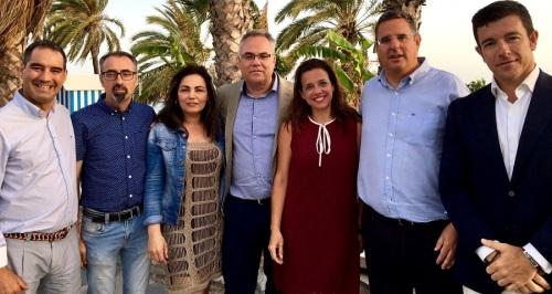 Ciudadanos Almuñécar-La Herradura renueva su junta directiva