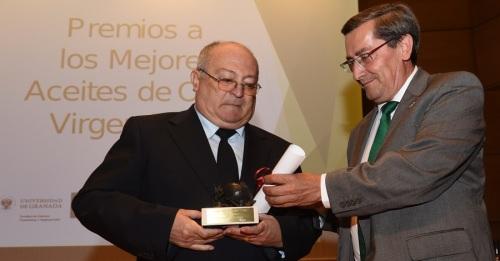 Diputación consolida los premios a los mejores aceites de oliva de la provincia