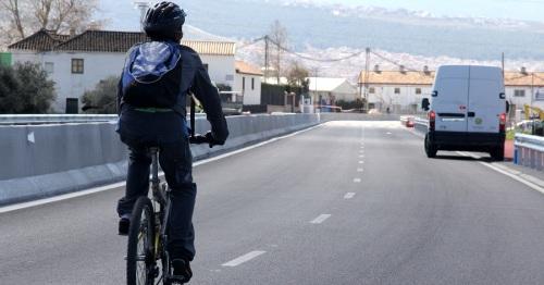 Diputación pone en marcha un programa para mejorar la movilidad en la provincia