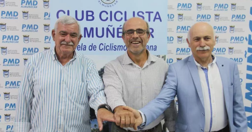 El 28 de mayo se celebrará el 'Memorial Miguel Ángel Almendros Caro'