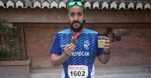 El Atletismo Sexitano en la (casi Alpina) Media Maratón de Granada