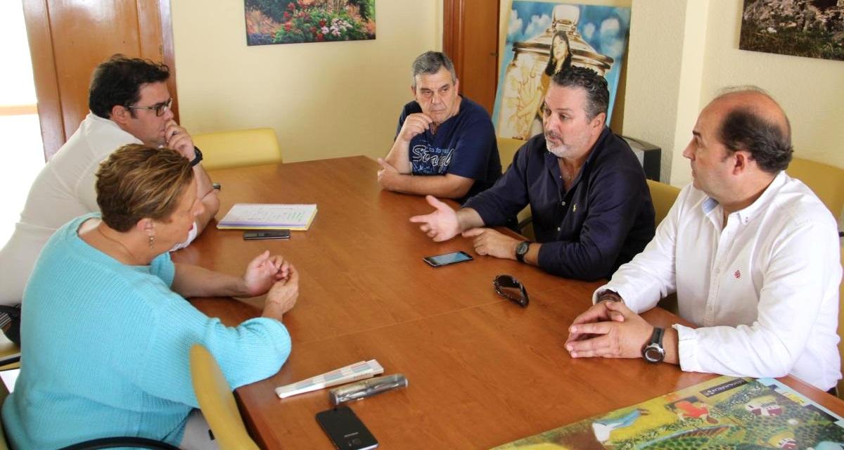 El comercio sexitano quiere participar en las actividades culturales